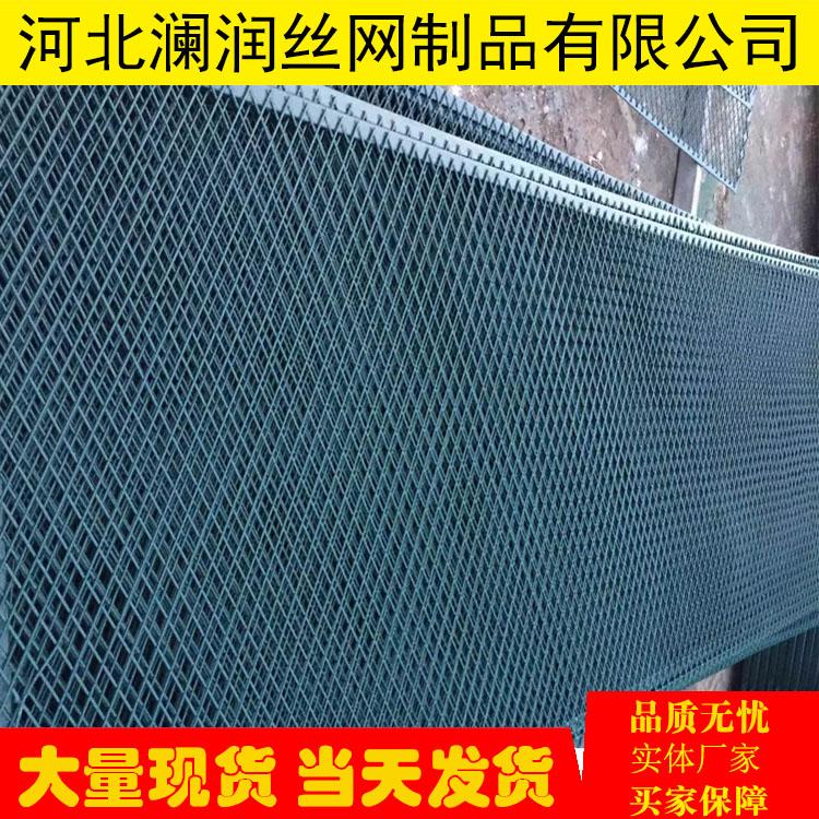 铁路防护栅栏防止小动物进入专用加密网厂家