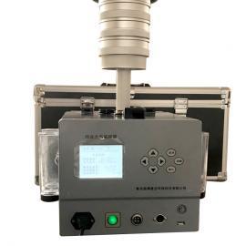 科学教研LB-6120型综合大气采样器(加热型&恒温型)智能型
