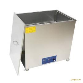 单槽工业超声波清洗机
