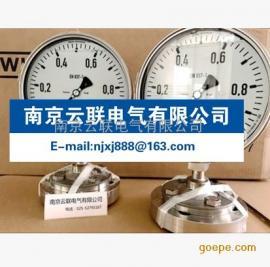 WIKA 隔膜耐震压力表 233.50.160+99