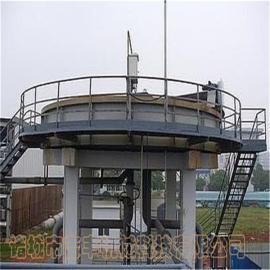 新型洗浴中心污水处理设备方案