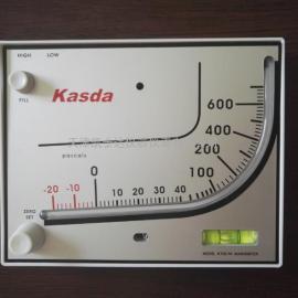 负压仪-20-10~700负压表