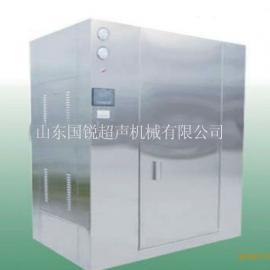 对开门干燥灭菌烘箱生产厂家