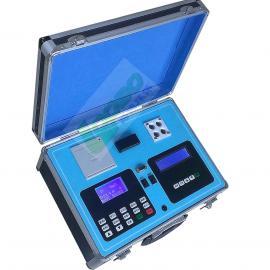 实验室及野外两用型智能测定仪便携式COD快速测定仪