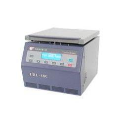 飞鸽/安亭TDL-4000C低速台式大容量离心计