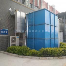 一体化循环水处理设备接触氧化法 回用标准