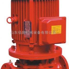 济 南专业消防泵安装--山 东佰腾机械设备有限公司