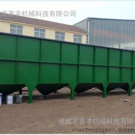 海参加工厂废水处理设备,一体化斜管沉淀成套设备