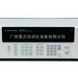34980A数据采集器-是德科技(KEYSIGHT)美国安捷伦