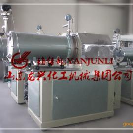 悬浮剂卧式砂磨机规格说明龙兴悬浮剂卧式砂磨机厂家规格
