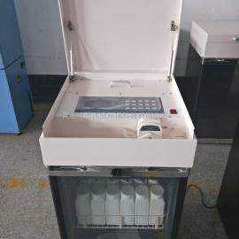 环境监测站用水质采集器 全自动混合采集