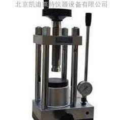 769YP-1***手动粉末压片机凯迪莱特厂家大量生产