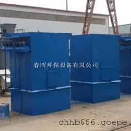 袋水泥装车机除尘器到底选多大风量吸尘罩&风机合适