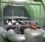 厂家直销一体化污水提升泵站