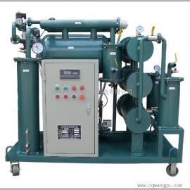 ZJL多功能油处理机|多功能绝缘油处理设备