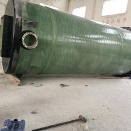 2018污水提升泵站�r格 一�w化污水泵站
