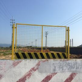工地施工绿色施工基坑临边防护网
