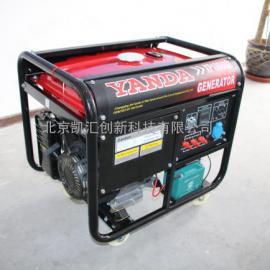 凯汇成 Y11000 小型汽油发电机
