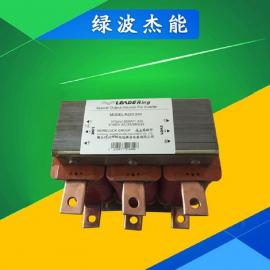 电机谐波噪声滤波器