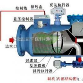 台北动态离子群水处理机组