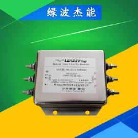 变频器专用电源EMC滤波器_绿波杰能