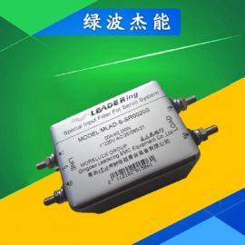三相220V 1.5KW力士乐伺服驱动器专用输入滤波器 绿波杰能