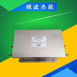 三相380V 3KW变频器输出端专用LC滤波器 抑制谐波干扰必选器件