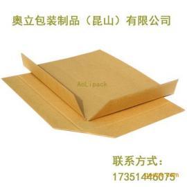 牛皮纸滑托板进口牛卡纸滑片滑托板slip sheet滑托盘