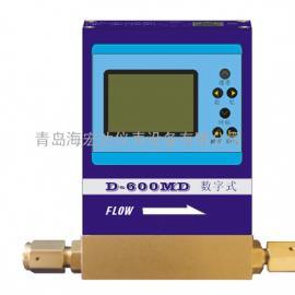 气体品质流量调置器 氧气品质流量计 二电解硫品质流量计