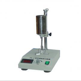 杰瑞尔 FSH-2 可调高速分散器(匀浆机)数显分散器 匀质机