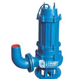 WQB防爆型潜水排污泵 加油站专用泵防爆污水处理泵