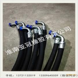 斗山大宇挖掘机DH80/150/220/225/300全车油管