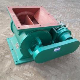 不锈钢链条式叶轮给料机 GLJW-4星型卸料器