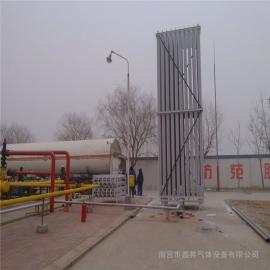 压缩天然气减气站 LNG气化站 CNG调压门站 调压计量撬