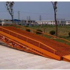 液压式登车桥 厂家定制集装箱装卸平台|物流液压装卸台
