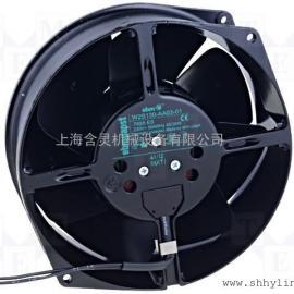 EBM工�I�L扇R4E400-AB23-05