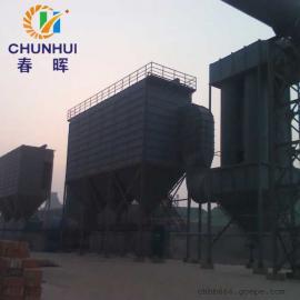 多台1吨小电炉除尘器安装大排量吸尘罩长度价格(弯头旋转轴承)