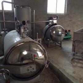 旺隆WL1024A碳钢动物尸体无害化处理设备--湿化机