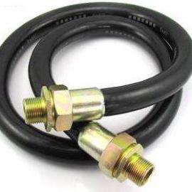 橡胶防爆挠性连接管NGD-G1.2*700防爆穿线管防爆过线管防爆软管