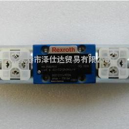 力士��Rexroth比例�磁�y4WRE10W1-25-2X/G24K4/V�D片