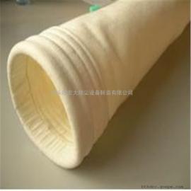 厂家零售 耐高温布袋 常温花纹针刺毡滤袋 三防清灰布袋