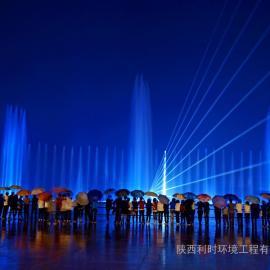 喷泉施工单位专业喷泉公司制作音乐喷泉公司