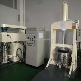专业生产高行星机 玻璃胶搅拌设备 硅酮密封胶搅拌机