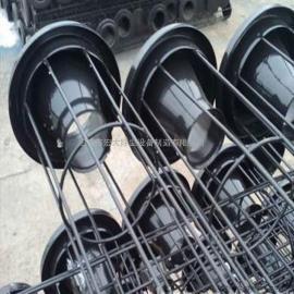 供应 除尘器/除尘配件厂家直销 电厂专用有机硅处理除尘骨架