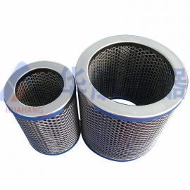 厂家定制生产英格诺曼滤芯01.E.30.3VG.HR.折叠滤芯