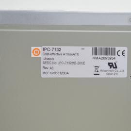 研华IPC-7132 工控机工业电脑