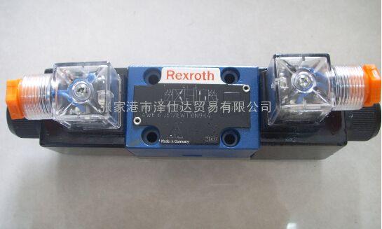 4WRE10E75-2X/G24K4/V力士乐Rexroth比例电磁阀用途