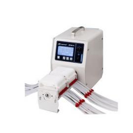 兰格流量型蠕动泵 BT100-1L蠕动泵/选泵头