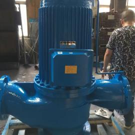 申银机械屏蔽泵厂家价格 优质G型低噪音管道屏蔽泵制造商