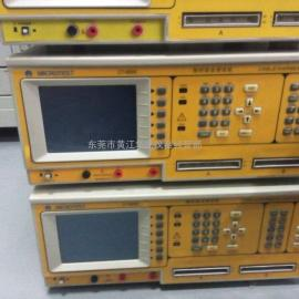 CT-8681 CT-8683益和线材测试仪 线材测试机 黄江大朗常平樟木头